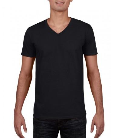 Soft style V-Neck t-shirt...