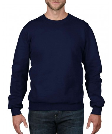 Crewneck fleece AN 71000