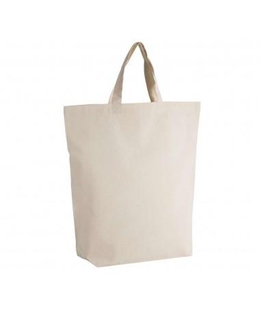 KI0247 COTTON SHOPPING BAG