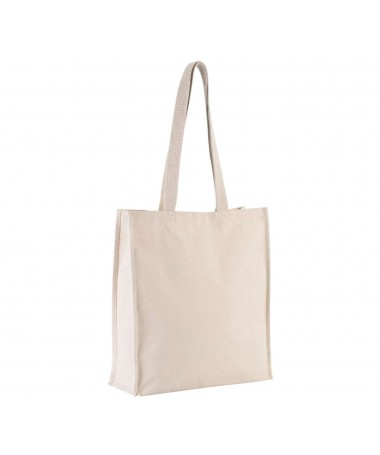 KI0251 TOTE BAG WITH GUSSET
